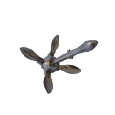 STAINLESS STEEL FOLDING ANCHOR TYPE A