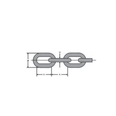 DIN5685A/C SHORT/LONG LINK CHAIN